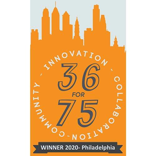 Award Winner - Community Innovation Collaboration