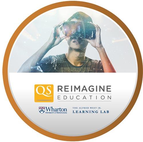 Bronze Award Winner - Reimagine Education Presence Learning